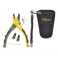 "Typhoon 6.5"" Pliers w/ Cutter"