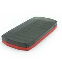 UPG LT DAYTRIPPER FOAM RED