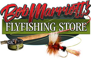 Bob Marriott's Fly Fishing Store